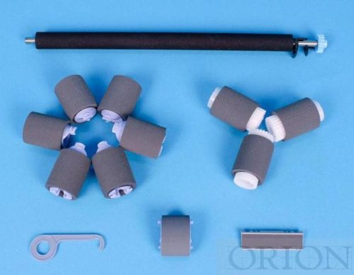 HP 4250 Roller Maintenance Kit , w/ Instructions