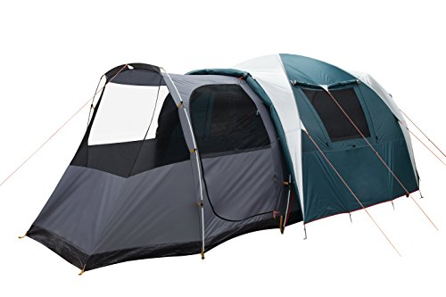 Arizona-GT-9-to-10-Person-174-by-8-Foot-Sport-Camping-Tent-100-Waterproof-2500mm-Tent