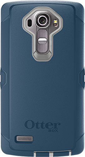 OtterBox Defender Case LG Packaging