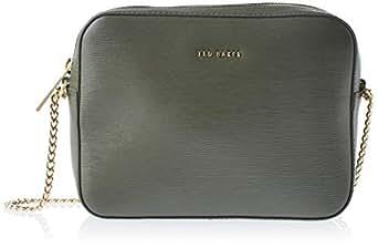 TED BAKER Womens Crossbody Bag, Black - 151060