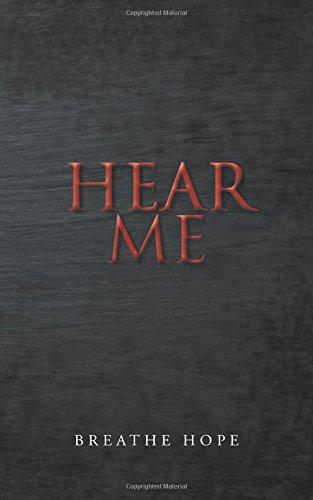 Hear Me pdf epub