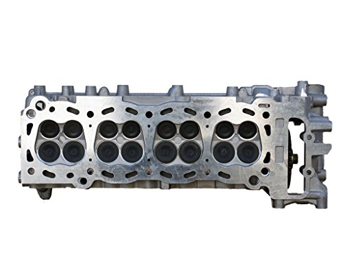 99 Toyota Tacoma 4 Cylinder - CIFIC 1202L Toyota Tacoma 2.4/2.7L 3RZ 3RZFE Complete Cylinder Head (4 Ports Intake)