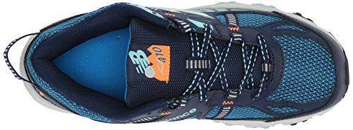 Trail Blue Shoe WT410V4 New Light Running Womens Navy Balance w4RqtF