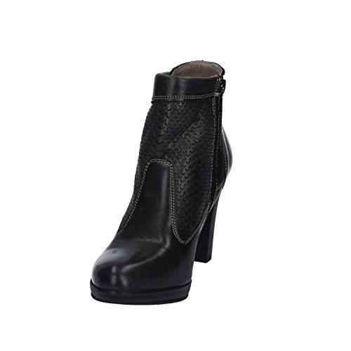 Shoes marroni Stivali da 3452055 donna Grace FHq8q