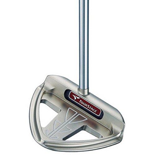 ブリヂストン ゴルフ ツアーステージ パター TP-M3/33インチ