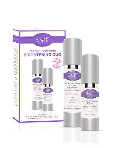 Belli Eye Brightening Cream - 2