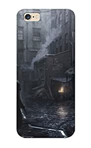 lintao diy Catenaryoi Snap On Hard Case Cover The Order 1886 Protector For Iphone 6 Plus hjbrhga1544