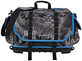 Plano Z-Series Tackle Bags Zipperless Tackle Organization featuring Kryptek Raid Camo