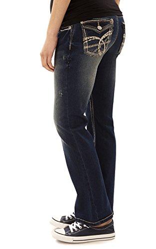 WallFlower Maternity Bootcut Jeans