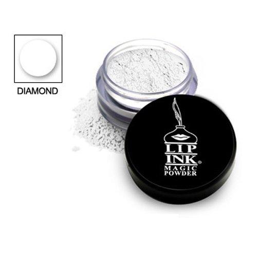 LIP INK Brilliant Magic Powder, Natural Mica (Diamond)