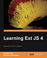Learning Ext JS 4 Front Cover