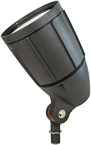 Newhouse Lighting BLF30BRZ Bullet Bronze product image