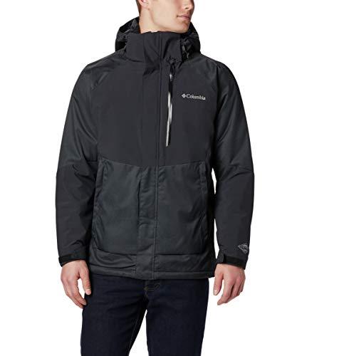 Columbia mens Wildside Jacket