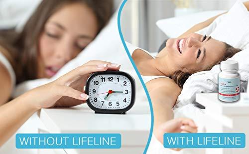 Lifeline Liver Supplement with DHM, Milk Thistle +