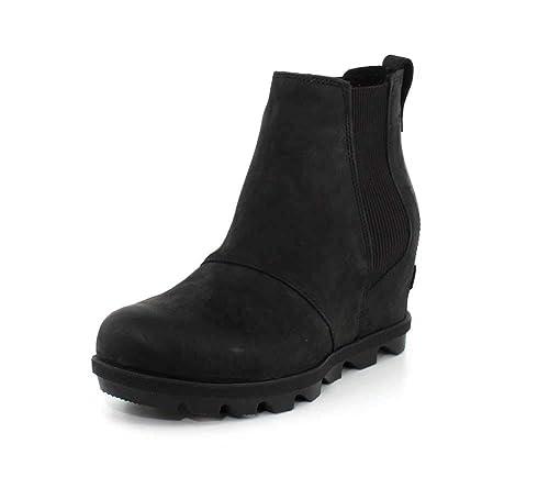 08bd23083299 Sorel Women s Joan of Arctic¿ Wedge Ii Chelsea  Amazon.ca  Shoes ...