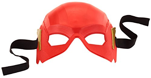 The Flash Mask (DC Justice League The Flash Hero Mask)