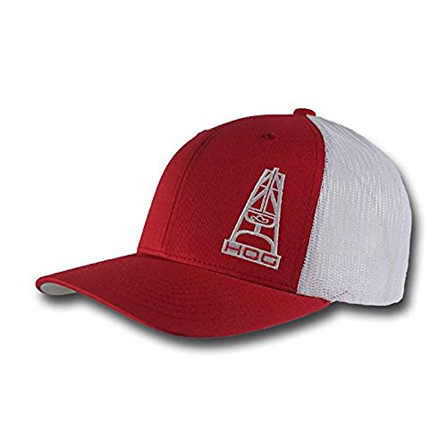 BUM Men's Baseball Cap (Red) - 1