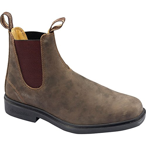 Rossi Boots - 6
