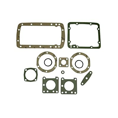 Complete Tractor New 1101-1403 Lift Cover Repair Kit Replacement for Ford/New Holland 2N 9N 8N 1201-1040: Automotive