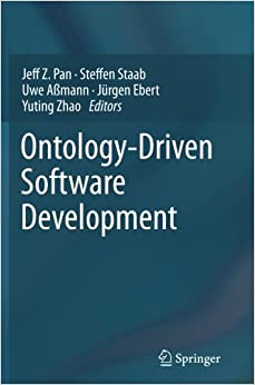 Book Ontology-Driven Software Development