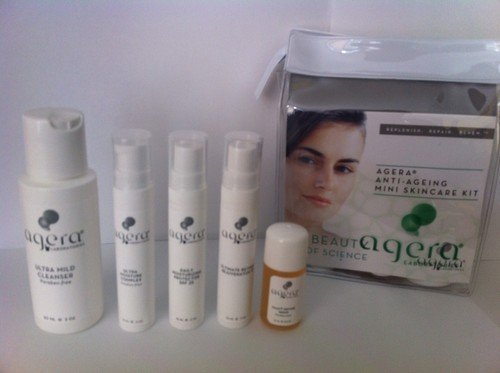 Agera Skin Care Products - 8
