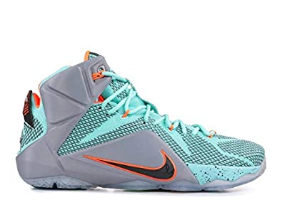 8ba028663c48 TheLebron Men s 12 Series Basketball Shoes (Sky