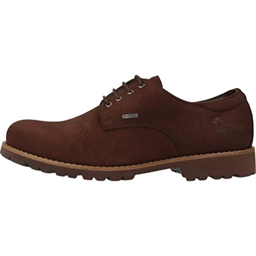 Panama C1 GTX LARSON Jack GORETEX BROWN Marron SHOE rHwrAqWn8