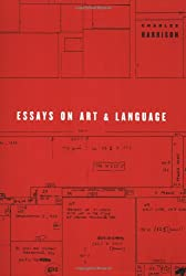 Essays on Art and Language (Writing Art)