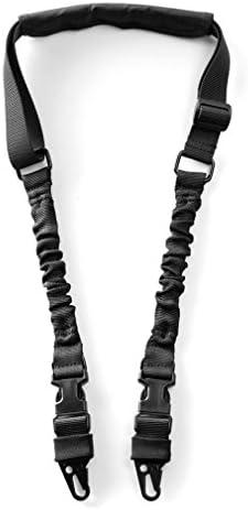 サバゲー スリング 2点支持 高品質 新型 タクティカルスリング スリングベルト 厳選高級ナイロン仕様 エアガン マシンガン ハンドガン モデルガン装備【カラー全3色 】
