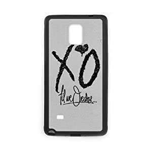 Samsung Galaxy Note 4 Phone Case The Weeknd XO