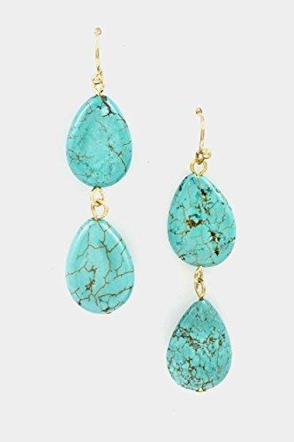 Blomdahl Alexandrite Earrings - 5