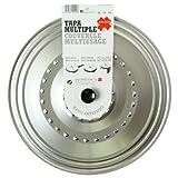 Aluminum Lid for 30 cm/12 inch Pans