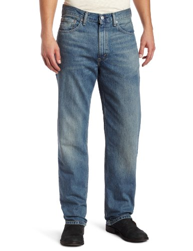 Levi's Men's 550 Relaxed-fit Jean, Inspector, 32X30