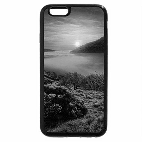 iPhone 6S Plus Case, iPhone 6 Plus Case (Black & White) - Precious moments