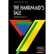 Handmaid's Tale by Margaret Atwood: Written by Coral Ann Howells, 1994 Edition, Publisher: Longman [Paperback]