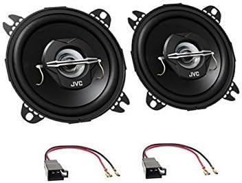 Lsp Set Jvc Cs J420x 210watt Elektronik