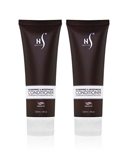 Herstyler Moisturizing Hair Conditioner for Dry, Damaged ...