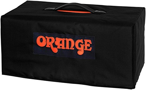 Orange Amplifiers Cover for OR15 Guitar Amp Head by Orange Amplifiers