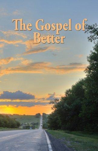 The Gospel of Better pdf
