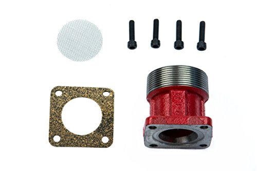 Fill-Rite KIT321BG Inlet Flange Kit for NX3200 Series