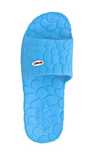 Bleu pour Insun Insun Sandales Sandales pour femme RnRzOqvA