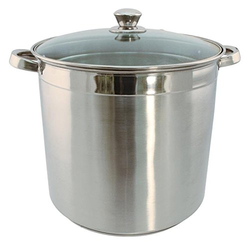 pot lid steam vent - 8