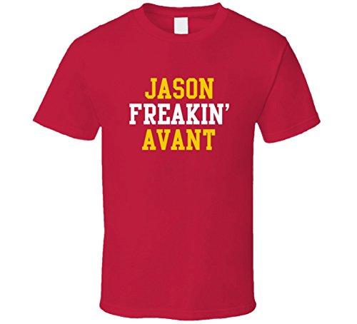 Jason Avant - 7