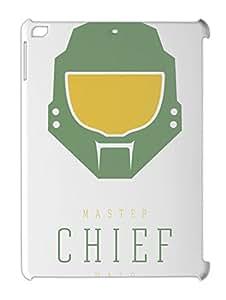 Master Chief Halo iPad air plastic case