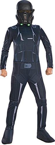 Rogue One: AStar WarsStory Child's Death Trooper Costume, -