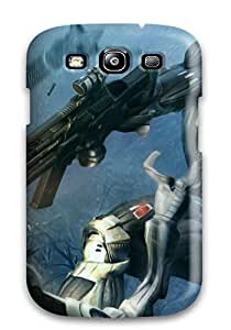 New Arrival Crysis VoGLKeb1815ATmUo Case Cover/ S3 Galaxy Case