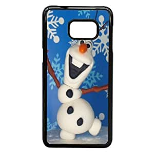 Olaf for Samsung Galaxy Note 5 Edge Cell Phone Case & Custom Phone Case Cover R26A880219