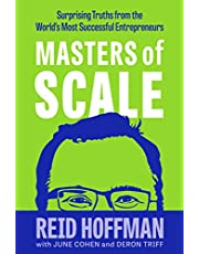 Masters of Scale: Ten lessons on business from the world's greatest entrepreneurs