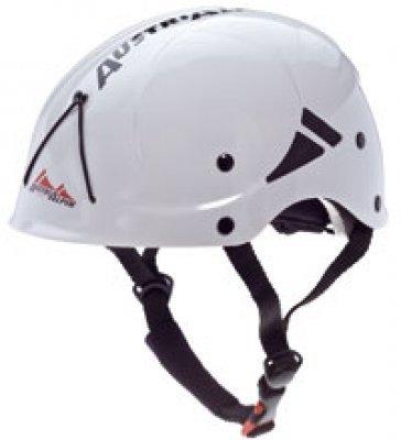 AustriAlpin Climbing helmet weiß white by AustriAlpin