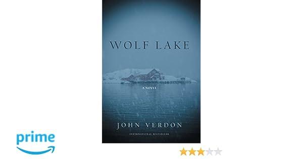 WOLF LAKE (Dave Gurney): Amazon.es: John Verdon: Libros en idiomas extranjeros
